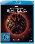 Cover-Bild zu Marvel Agents of S.H.I.E.L.D. - 4. Staffel (5 Disc)