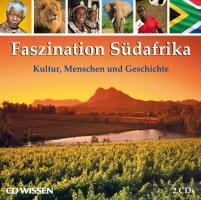 Cover-Bild zu Faszination Südafrika