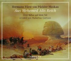 Cover-Bild zu Aus Mehemed Alis Reich