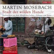 Cover-Bild zu Stadt der wilden Hunde