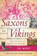 Cover-Bild zu eBook Saxons vs. Vikings