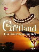 Cover-Bild zu eBook Een vrouw naar zijn hart