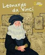 Cover-Bild zu Total genial! Leonardo da Vinci von Munoz, Isabel