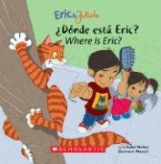 Cover-Bild zu Donde Esta Eric?/Where Is Eric? von Munoz, Isabel