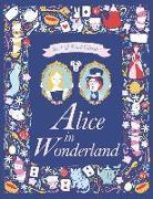 Cover-Bild zu ALICE IN WONDERLAND von Carroll, Lewis