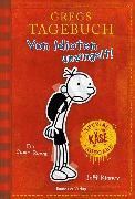 Cover-Bild zu Gregs Tagebuch - Von Idioten umzingelt! (Sonderausgabe) von Kinney, Jeff