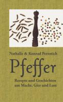 Cover-Bild zu Pernstich, Nathalie: Pfeffer