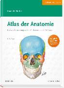 Cover-Bild zu Atlas der Anatomie