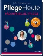 Cover-Bild zu PflegeHeute - Pädiatrische Pflege