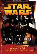 Cover-Bild zu eBook The Dark Lord Trilogy: Star Wars Legends