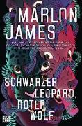Cover-Bild zu eBook Schwarzer Leopard, roter Wolf