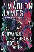 Cover-Bild zu Schwarzer Leopard, roter Wolf