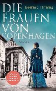 Cover-Bild zu Die Frauen von Kopenhagen (eBook) von Tinning, Gertrud