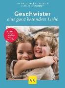 Cover-Bild zu Geschwister - eine ganz besondere Liebe von Rogge, Jan-Uwe