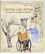 Cover-Bild zu Kölsch-Bunzen, Nina: Selma und Anton