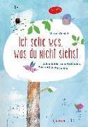 Cover-Bild zu Goedelt, Marion: Ich sehe was, was du nicht siehst