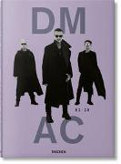 Cover-Bild zu Depeche Mode by Anton Corbijn von Golden, Reuel (Hrsg.)