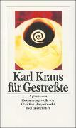 Cover-Bild zu Kraus, Karl: Karl Kraus für Gestreßte