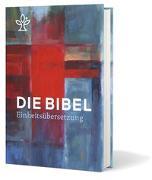 Cover-Bild zu Die Bibel. Jahresedition 2022 von Bischöfe Deutschlands, Österreichs, der Schweiz u.a. (Hrsg.)