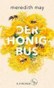 Cover-Bild zu eBook Der Honigbus