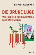 Cover-Bild zu eBook Die grüne Lüge