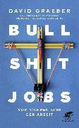 Cover-Bild zu eBook Bullshit Jobs