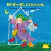 Cover-Bild zu Bi-Ba-Butzemann von Mika, Rudi (Hrsg.)
