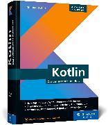 Cover-Bild zu Kofler, Michael: Kotlin