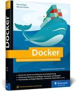 Cover-Bild zu Kofler, Michael: Docker