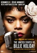Cover-Bild zu The United States vs. Billie Holiday von Lee Daniels (Reg.)