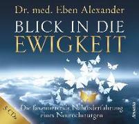 Cover-Bild zu Blick in die Ewigkeit von Alexander, Eben