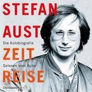 Cover-Bild zu Zeitreise von Aust, Stefan