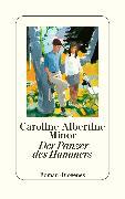 Cover-Bild zu Minor, Caroline Albertine: Der Panzer des Hummers