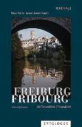Cover-Bild zu Freiburg/Fribourg von Perler, Marc