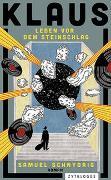 Cover-Bild zu Klaus von Schnydrig, Samuel