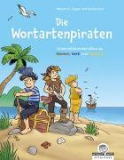 Cover-Bild zu Die Wortartenpiraten von Gygax, Mirjam
