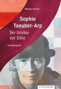 Cover-Bild zu Sophie Taeuber-Arp von Greiner, Margret