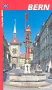 Cover-Bild zu Bern - City Guide