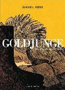 Cover-Bild zu Goldjunge von Ross, Mikael