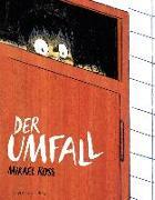 Cover-Bild zu Der Umfall von Ross, Mikael