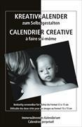 Cover-Bild zu Kreativkalender zum Selbstgestalten