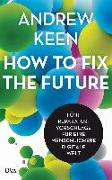 Cover-Bild zu Keen, Andrew: How to fix the future -