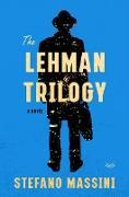 Cover-Bild zu Massini, Stefano: Lehman Trilogy (eBook)