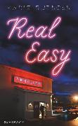 Cover-Bild zu Rutkoski, Marie: Real Easy