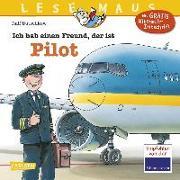 Cover-Bild zu Butschkow, Ralf: Ich hab einen Freund, der ist Pilot