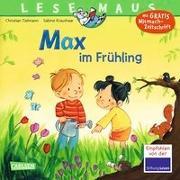 Cover-Bild zu Tielmann, Christian: LESEMAUS 29: Max im Frühling