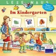 Cover-Bild zu Neubauer, Annette: LESEMAUS 200: Im Kindergarten