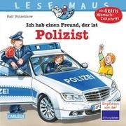 Cover-Bild zu Butschkow, Ralf: Ich hab einen Freund, der ist Polizist
