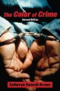 Cover-Bild zu Russell-Brown, Katheryn: The Color of Crime (Second Edition) (eBook)