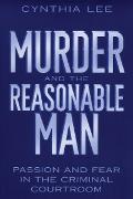 Cover-Bild zu Lee, Cynthia: Murder and the Reasonable Man (eBook)